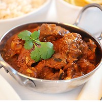 Madras (Chicken, Beef, or Lamb)
