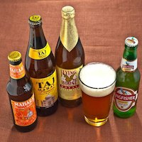 Cool India (Indian Beer)